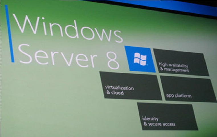 Windows server 2012 r2 recover deleted files