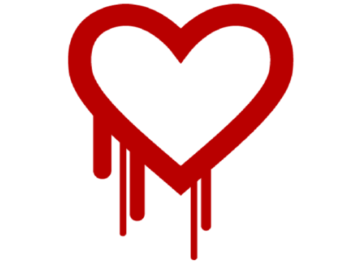 Heartbleed-logo