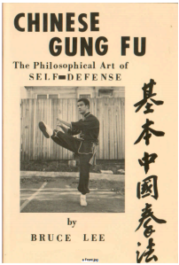 Chinese Gung Fu - The Philosophical Art of Self Defense