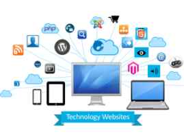 Technology-Web-Development