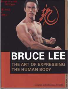 The Art of Expressing the Human Body