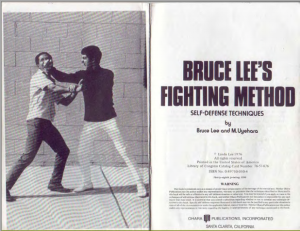 Bruce Lee's Fighting Method - Volume 1