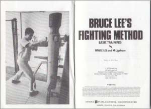 Bruce Lee's Fighting Method - Volume 2