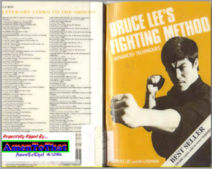 Bruce Lee's Fighting Method - Volume 4